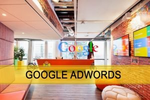 Google AdWords Marketing Campaign