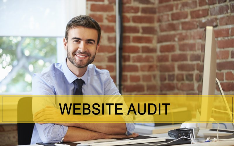 Website Design Audit