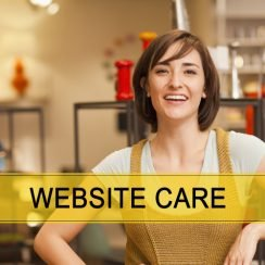 Website Maintenance - Website Management