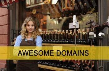 Domain Acquisition