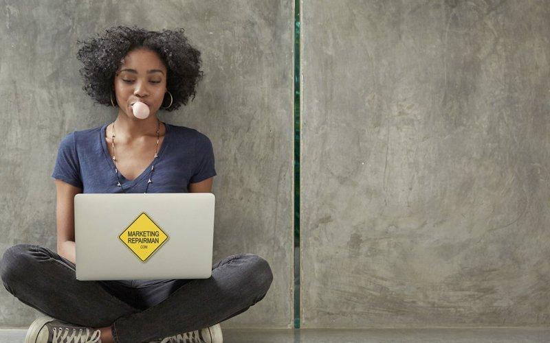 Content Online Marketing Campaign